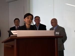 KPMG Enterprise's Ana Chan-Second Generation Of Entrepreneurs