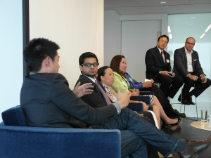 """""""No one is going to love your business idea as much as you will"""" says Edward Yao from TeamBuy.ca"""